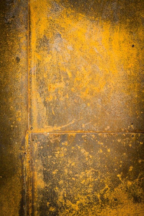 A parede oxidada velha pattern2 imagens de stock