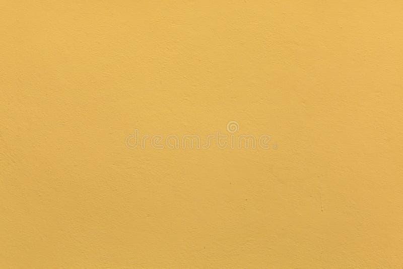 Parede pintada do estuque do ocre amarelo textura do fundo - Color ocre para paredes ...