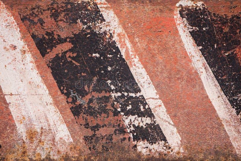 Parede pintada suja imagens de stock