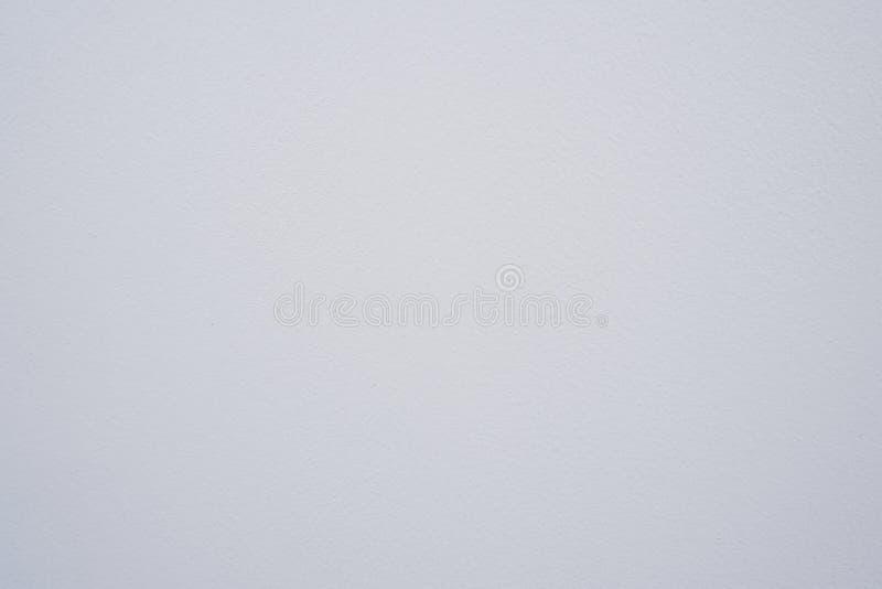 parede textured do cimento branco do fundo foto de stock royalty free