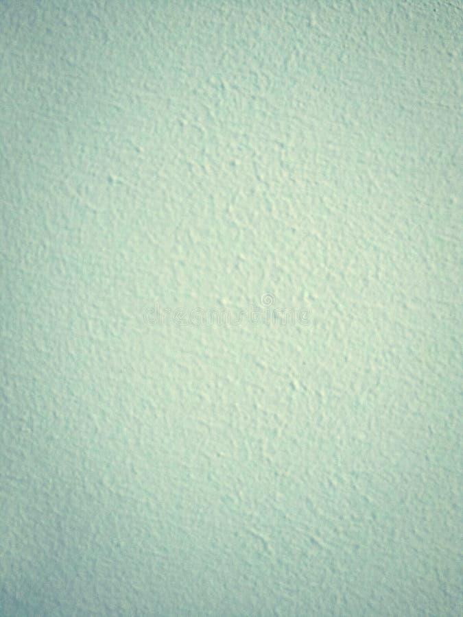 A parede verde é bonita e lisa fotos de stock