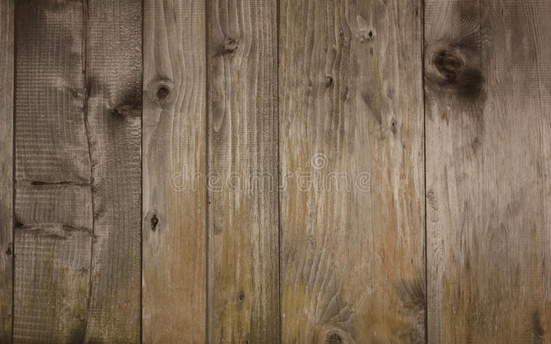 Paredes de madeira imagem de stock