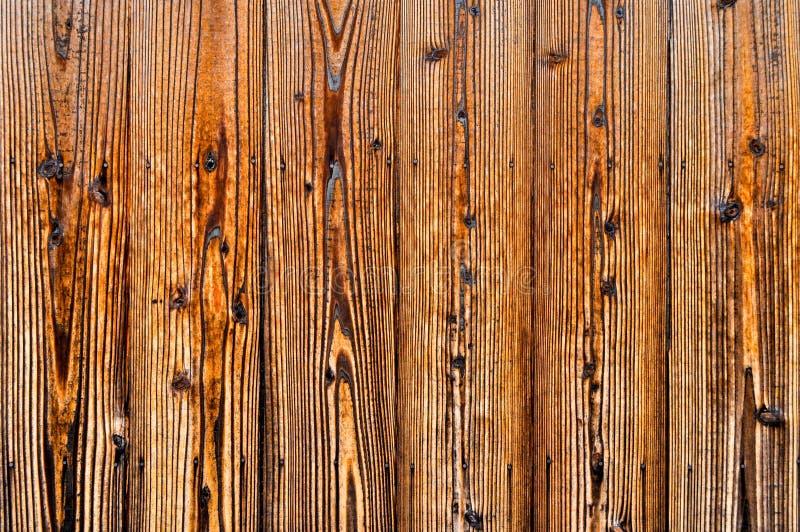 Paredes de madeira bonitas das casas velhas vistas em áreas rurais em Japão fotos de stock royalty free
