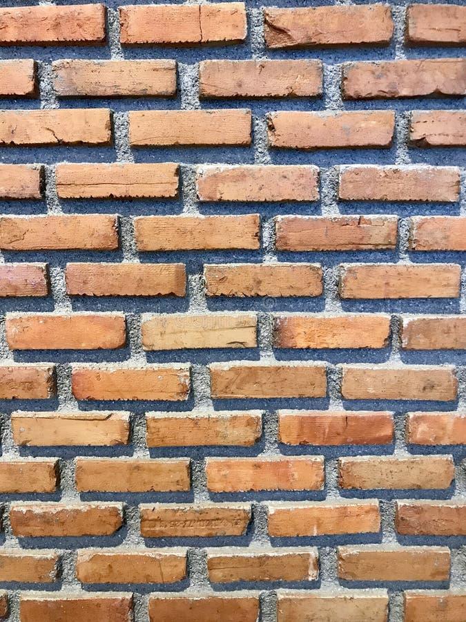 Paredes de tijolos foto de stock royalty free