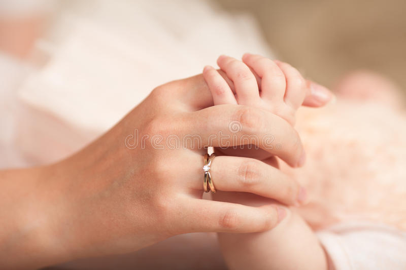 Download Parent hand stock image. Image of female, body, care - 24997785