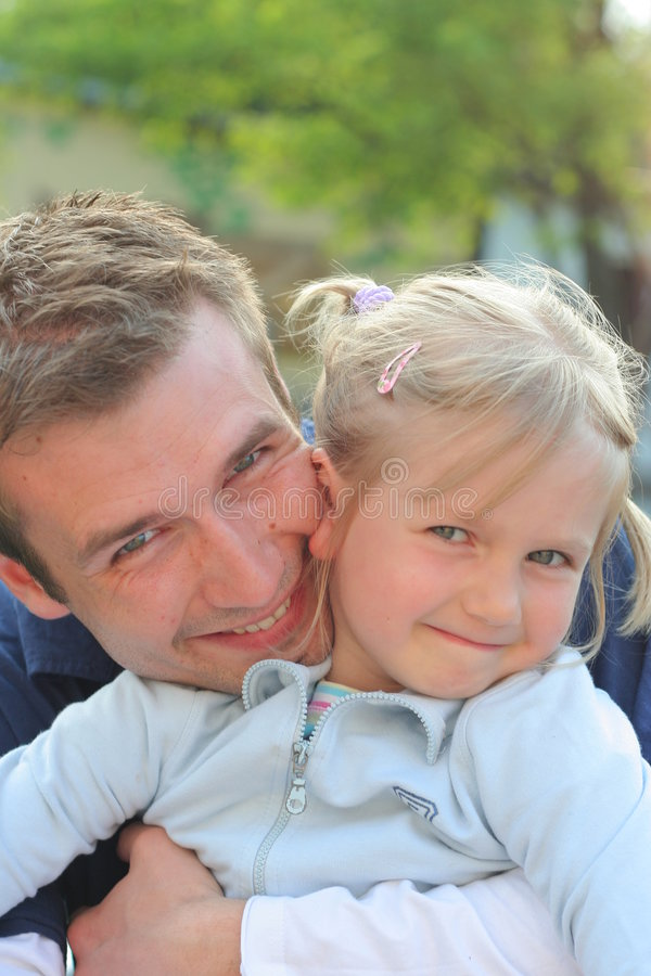 Download Parental love stock photo. Image of expression, child - 3209618