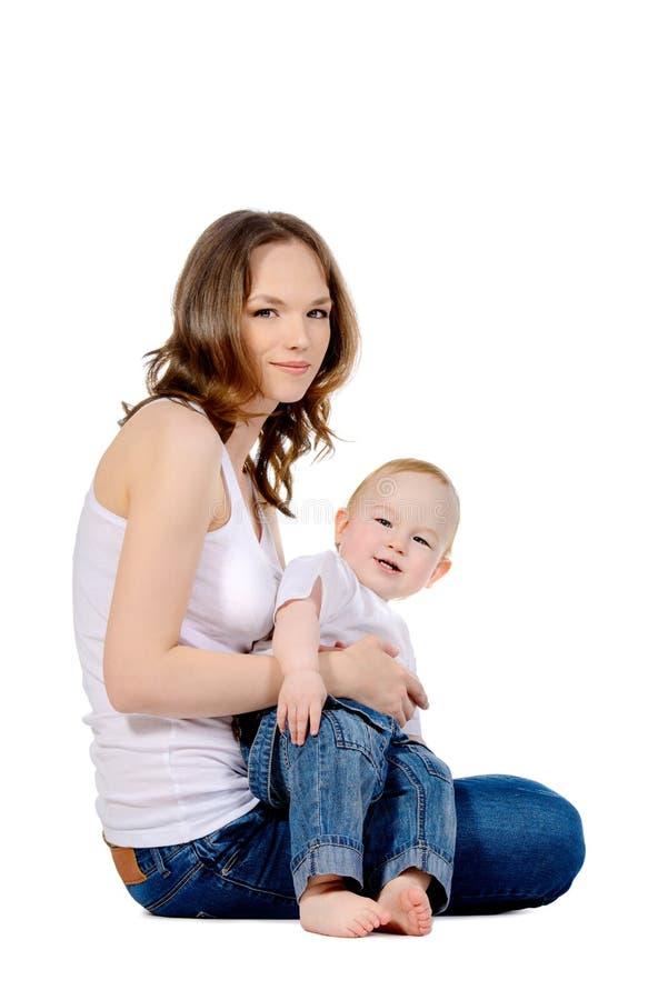 parenthood photo stock