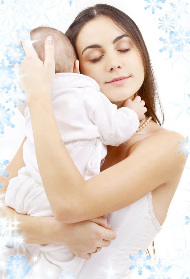 Parenthood Royalty Free Stock Photos