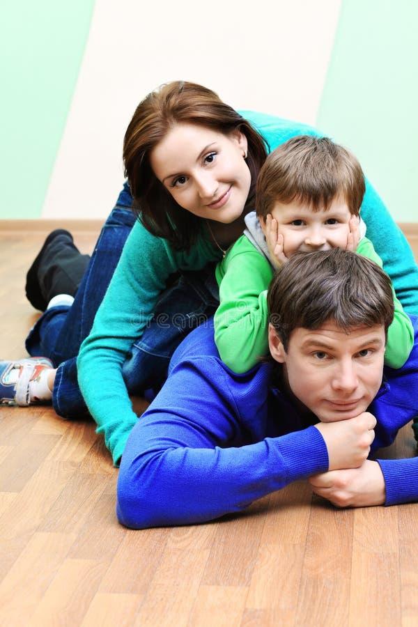 Parenting Стоковая Фотография