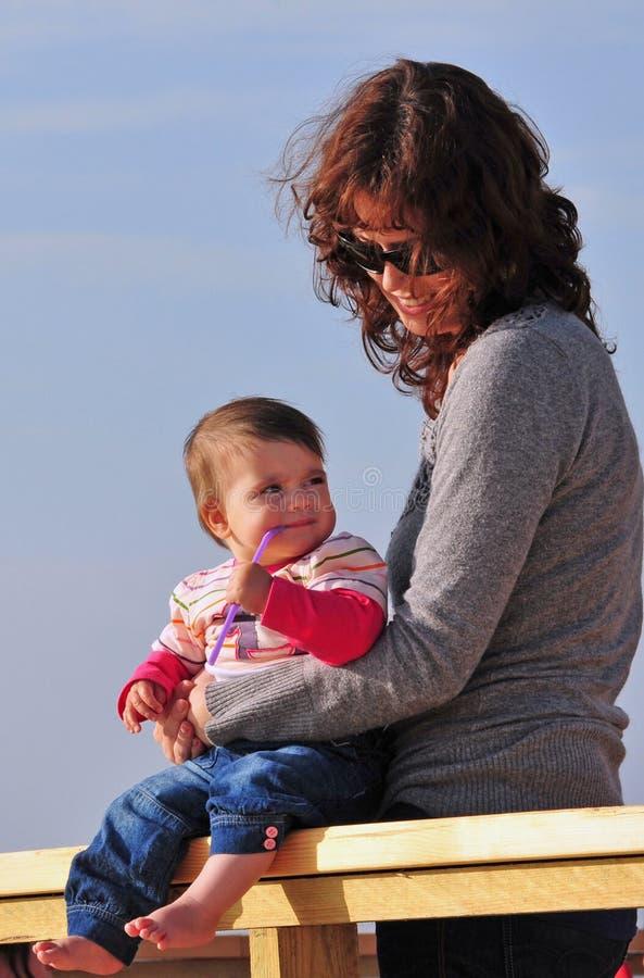 Parenting Стоковые Изображения