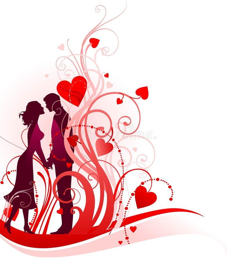 Pares no amor