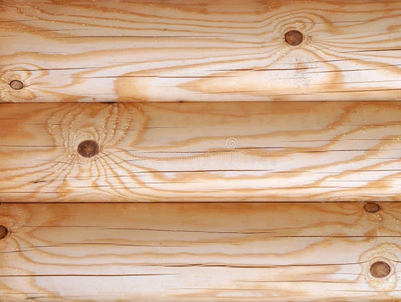 Parete armata in legno di legno fotografia stock - Parete di legno ...