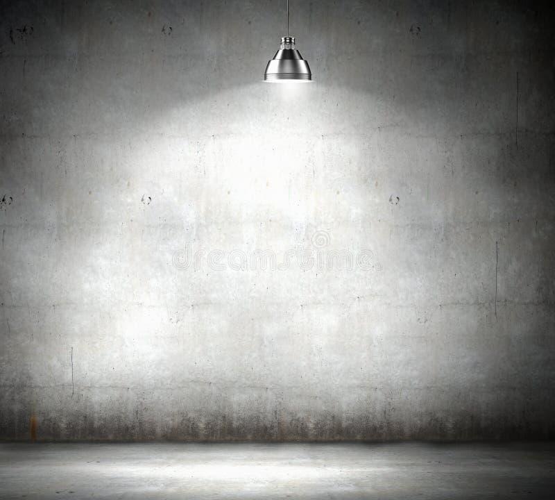 Parete in bianco di pietra immagini stock libere da diritti