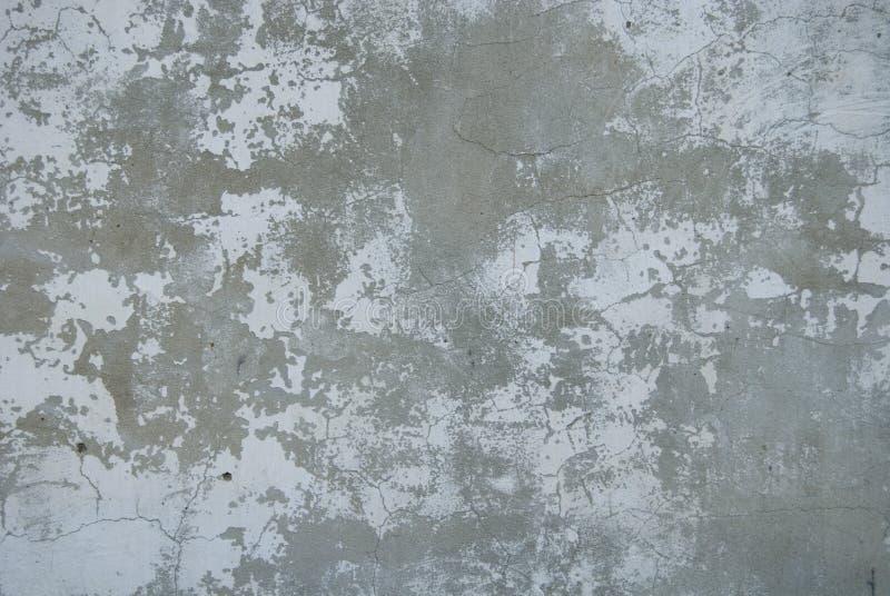 Parete del cemento immagini stock