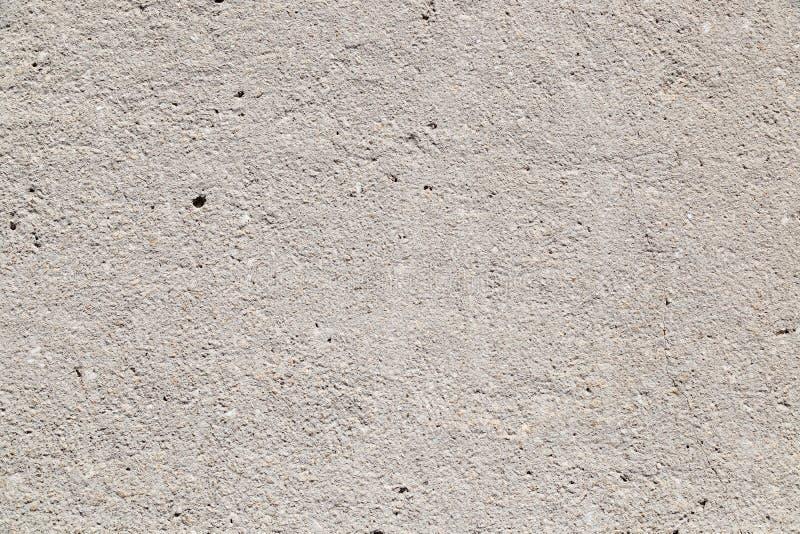 Parete del cemento di struttura fotografia stock