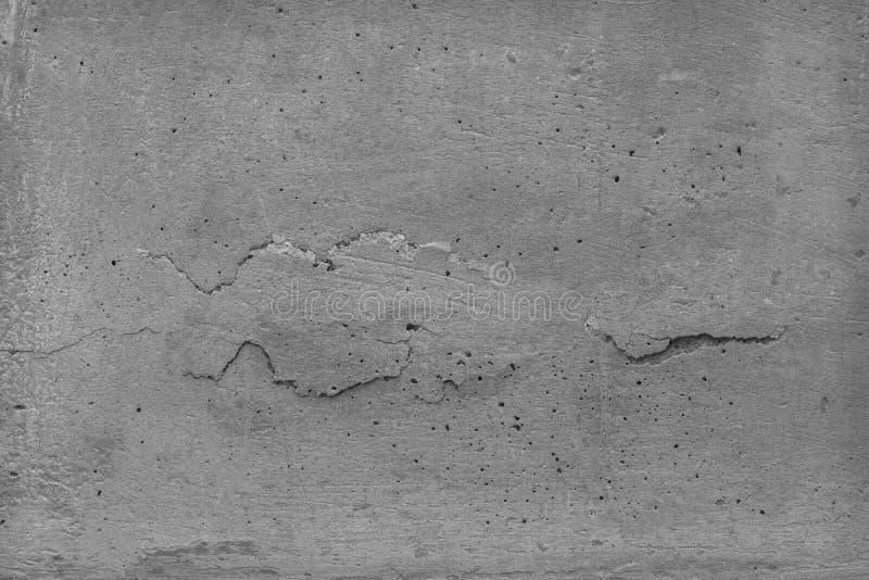 Parete del cemento spazio in bianco del fondo di struttura dello stucco per progettazione immagine stock