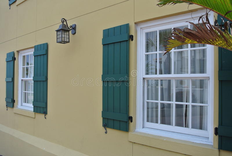 parete della finestra immagine stock libera da diritti
