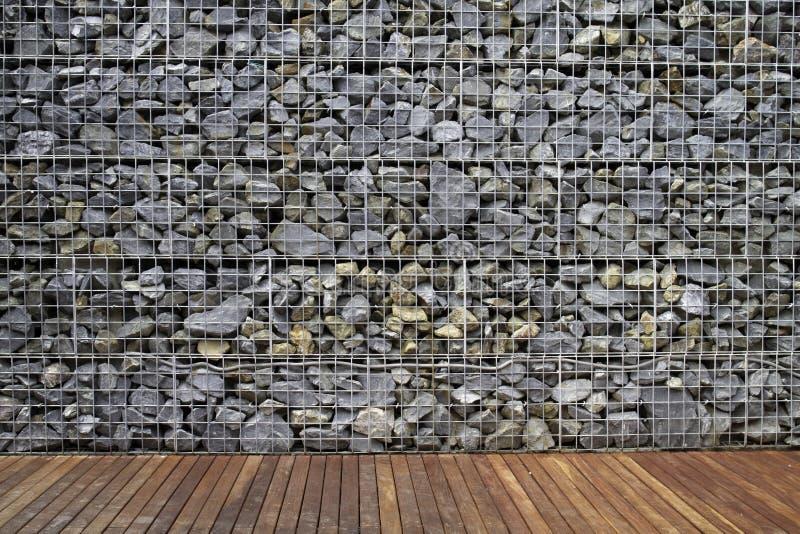 Parete della roccia immagine stock