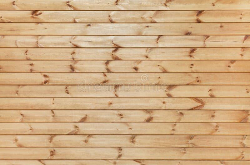 Parete di legno. fotografia stock
