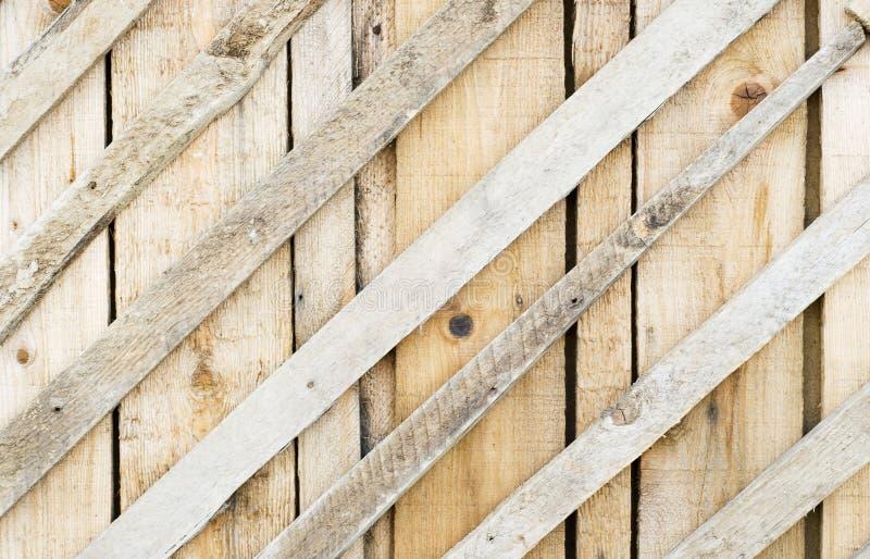 Parete di legno fotografie stock libere da diritti
