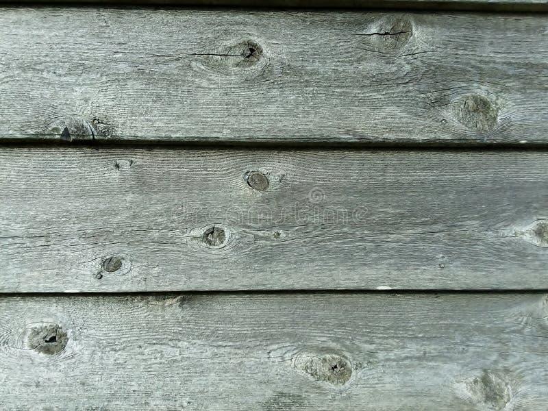 Parete di legno del legname dell'azienda agricola del cottage fotografia stock