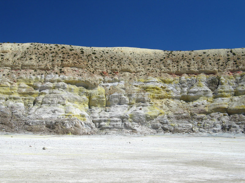 Download Parete Laterale Del Cratere Fotografia Stock - Immagine di corsa, greco: 221314