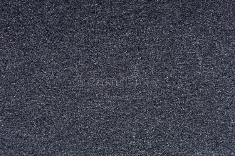 Parete strutturata grigio scuro Struttura di alta qualit? in estremamente di alta risoluzione fotografie stock