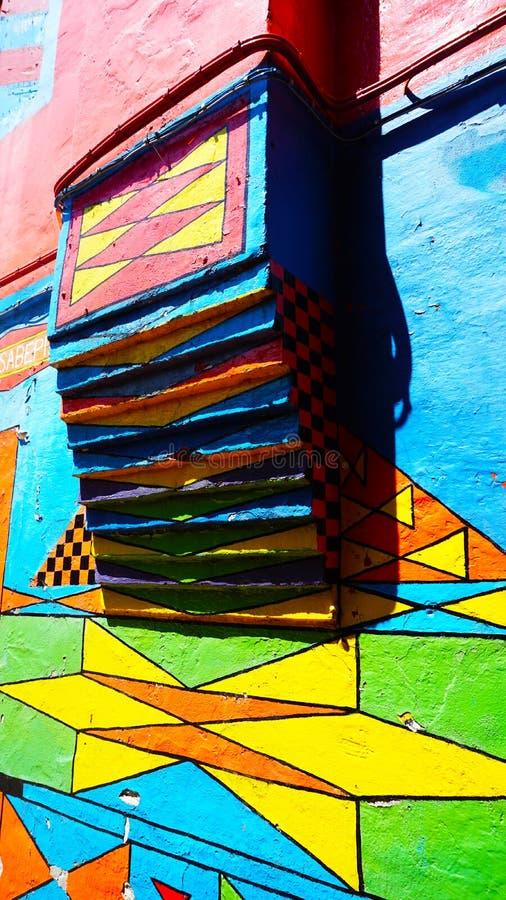 Download Parete Variopinta Del Modello In Burano Immagine Stock - Immagine di vacanza, cityscape: 56884009