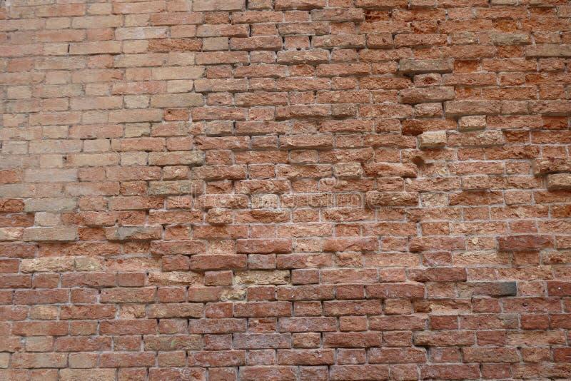 Parete Venezia fotografie stock