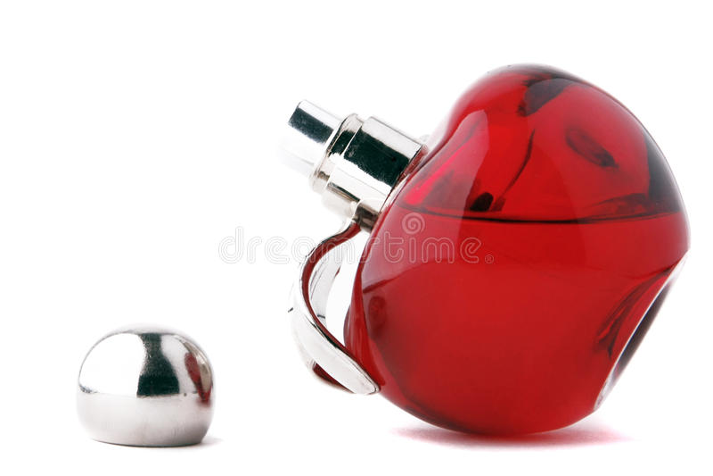Parfümerie stockbild