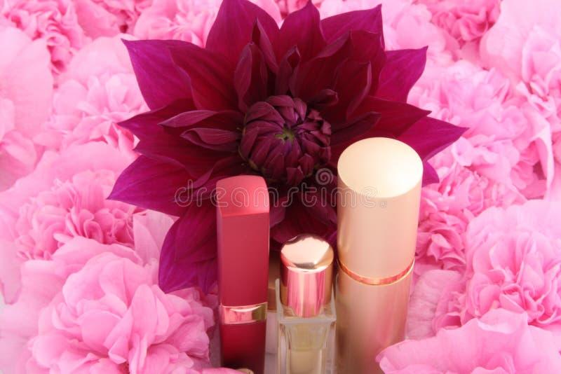Parfümerie stockbilder