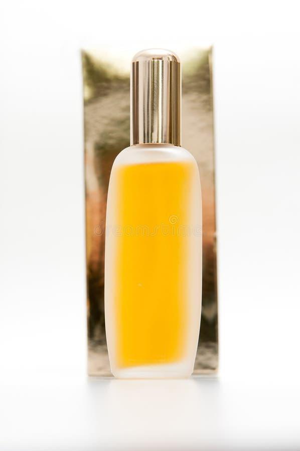 Parfümkasten lizenzfreies stockfoto