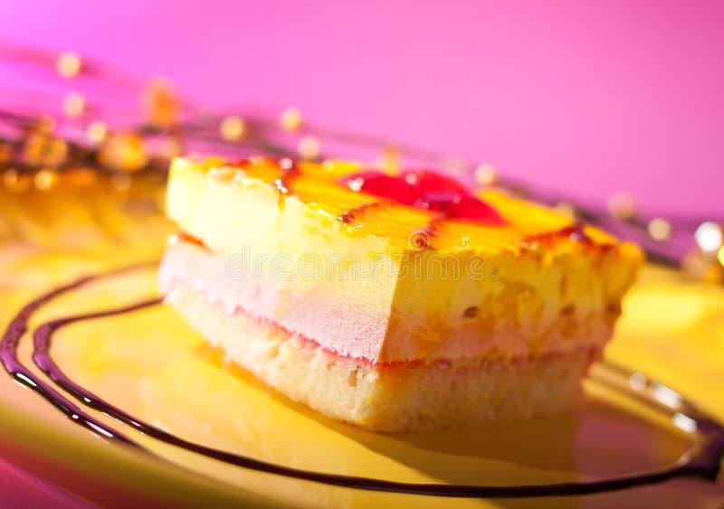 Download Parfait cake stock photo. Image of cream, torte, dessert - 9997868
