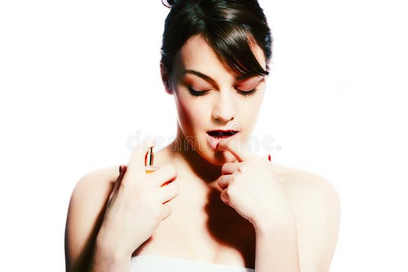 parfum стоковое изображение