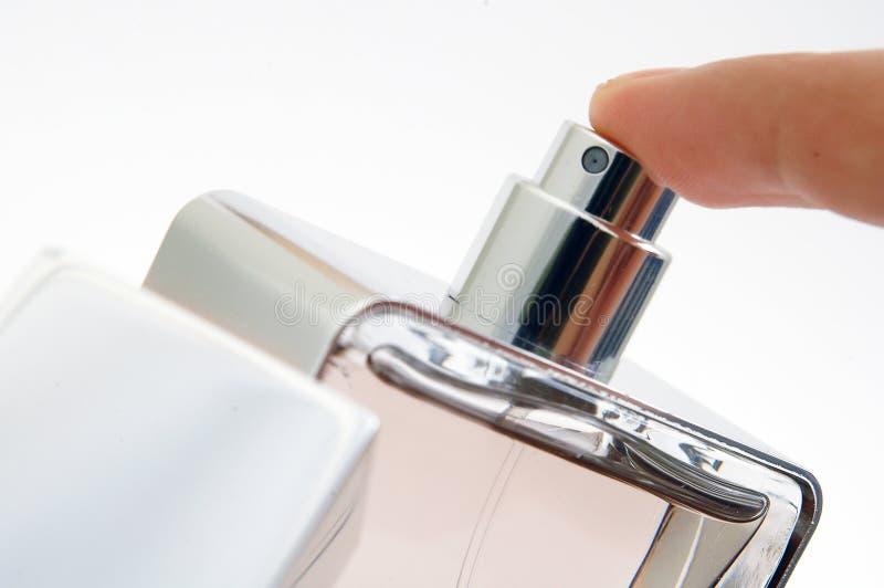 Parfum photographie stock libre de droits