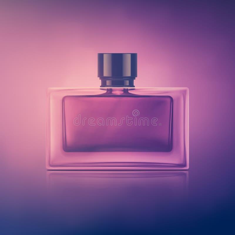 Parfum Boottle royalty-vrije stock fotografie