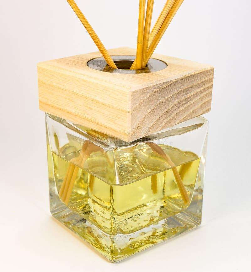 Parfum d'ambiance à la maison photos stock