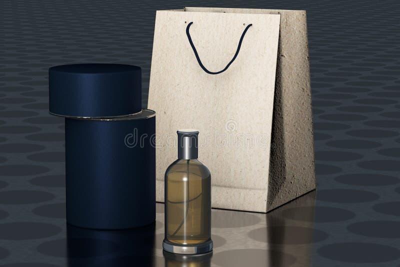 Parfum stock photos