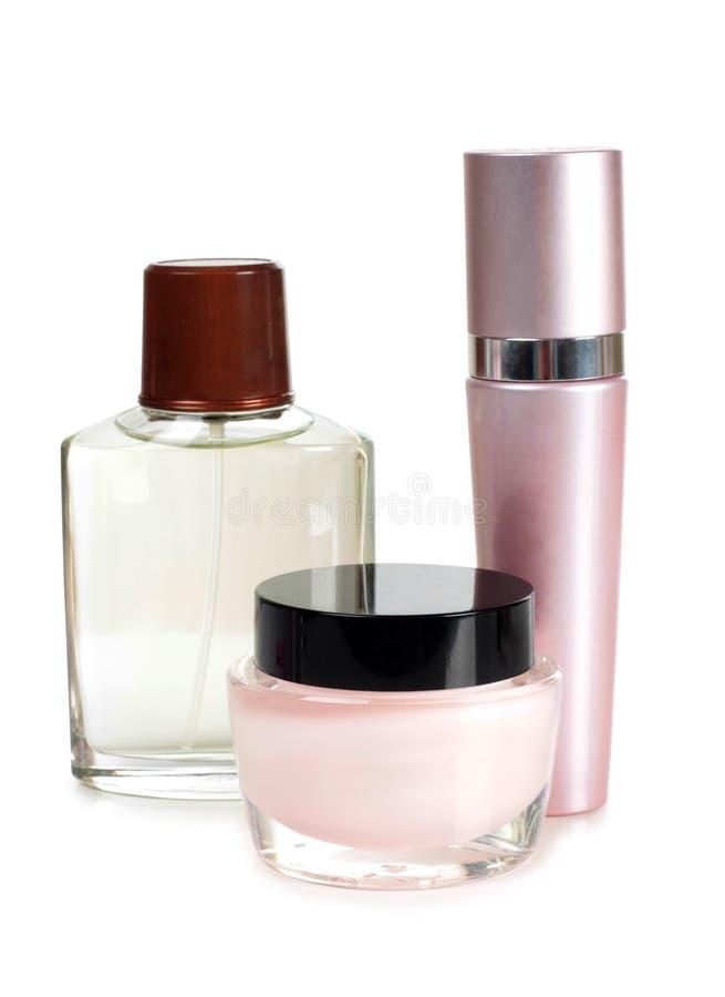 Parfum en glaces photos libres de droits