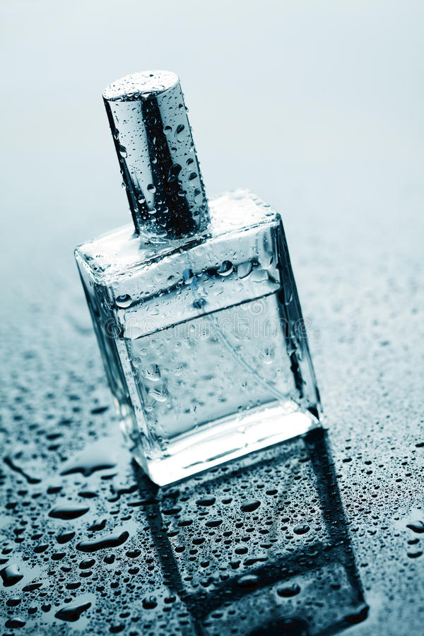 Parfume Stock Image
