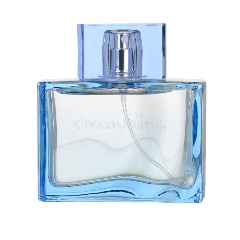 Parfumfles royalty-vrije stock afbeeldingen