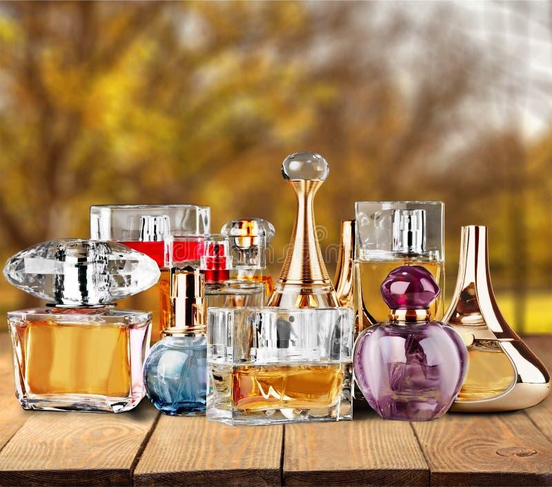 parfums royalty-vrije stock afbeeldingen