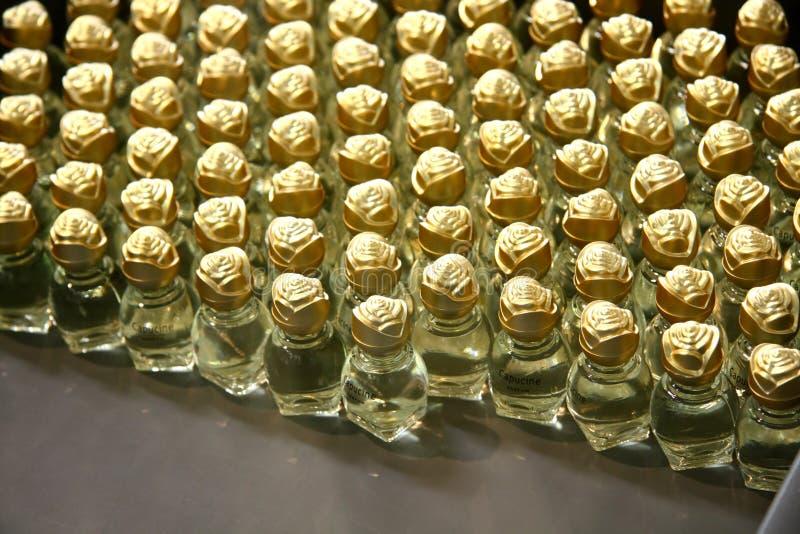 parfums 库存图片