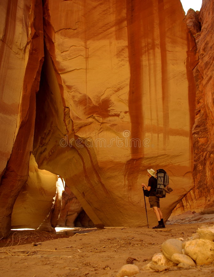 Paria Canyon Royalty Free Stock Photography