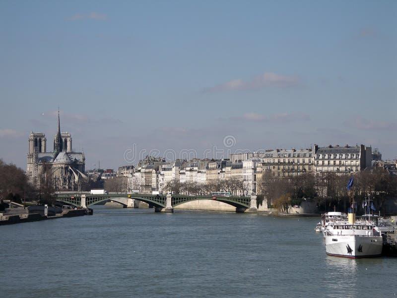 Parigi fotografia stock