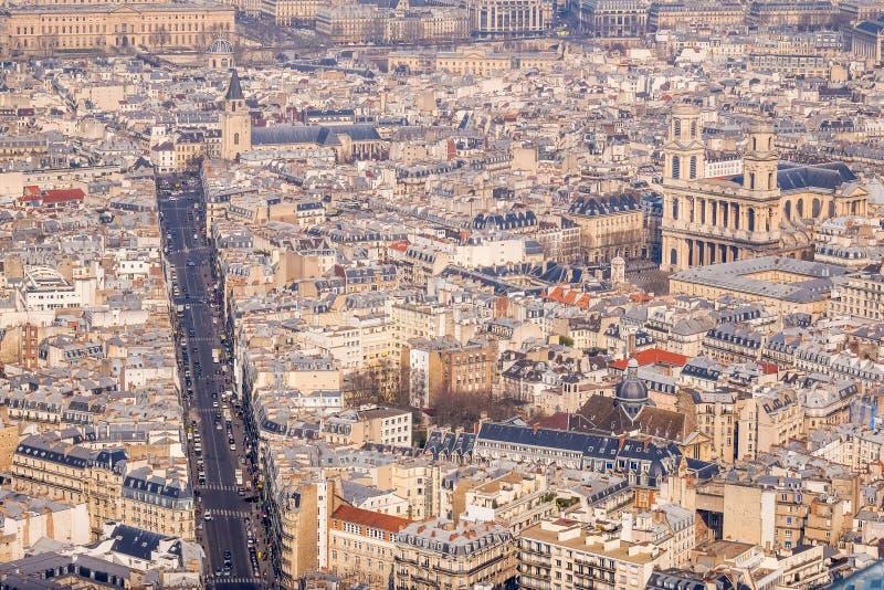 Parigi aerea - 1283 immagini stock