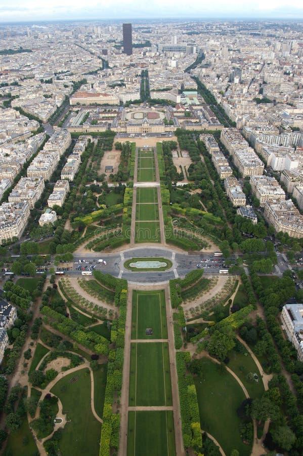 Parijs royalty-vrije stock foto