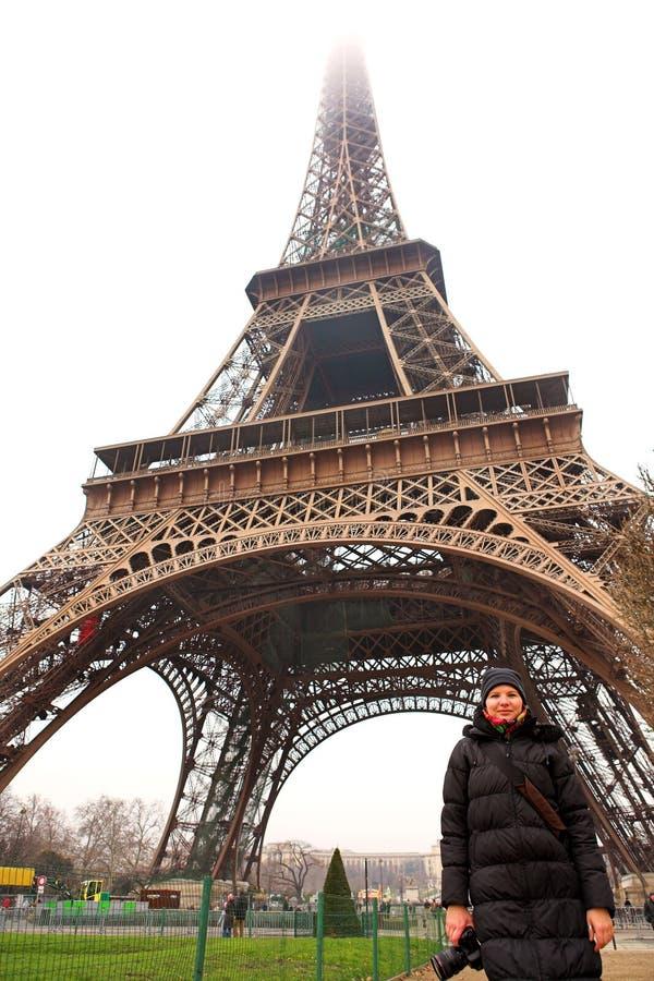 Parijs #21 stock fotografie
