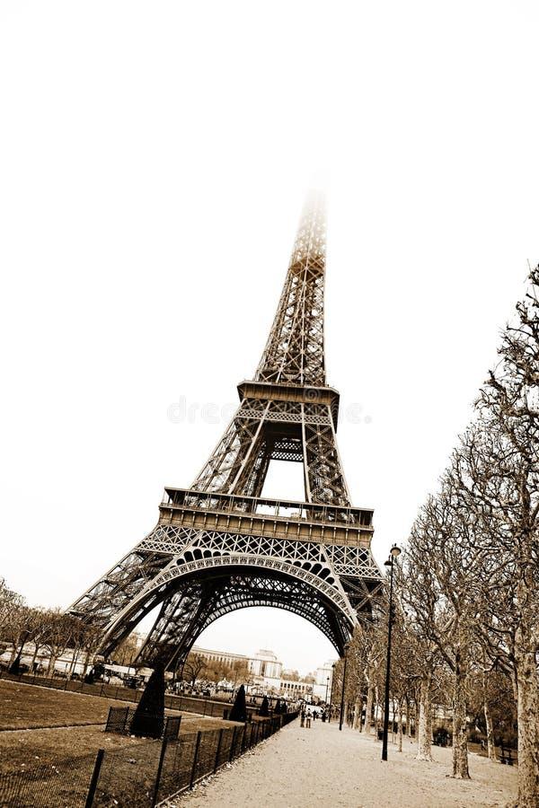 Parijs #23 stock afbeeldingen