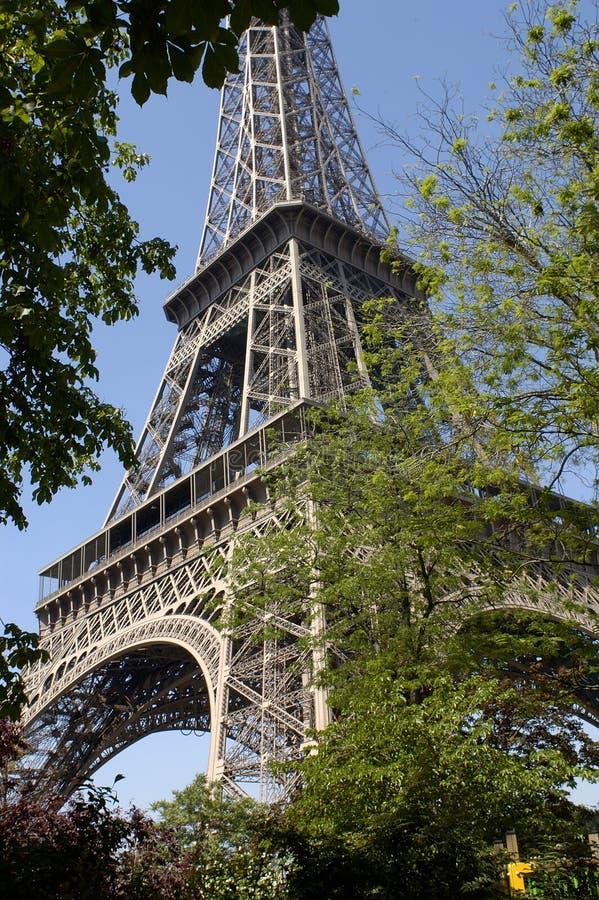 Parijs 33, de Toren van Eiffel royalty-vrije stock fotografie